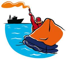 venta de balsa salvavidas solas