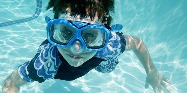 kits de natación