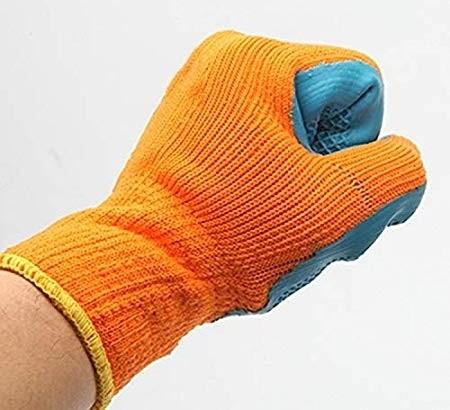 guantes de seguridad industrial