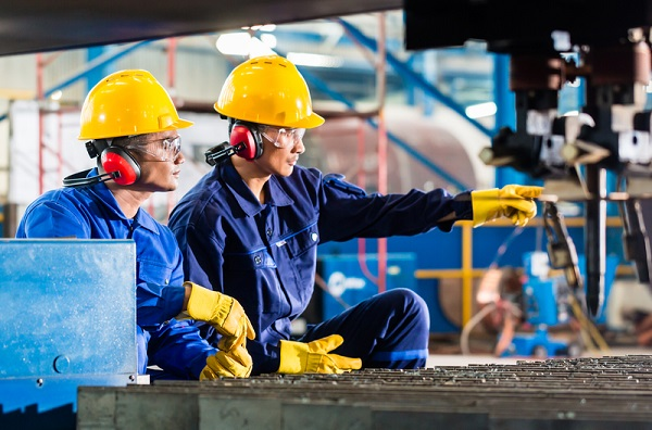 Cómo se puede medir el ruido en el trabajo y evitar consecuencias en el trabajo.