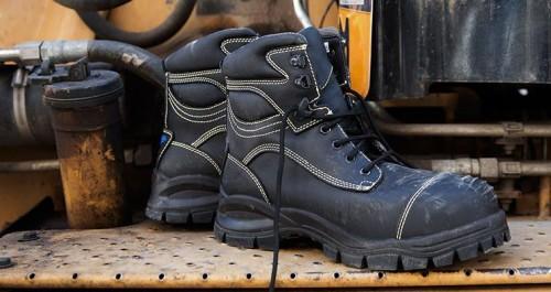 De acuerdo a tu tipo de trabajo es que puedes elegir el zapato que cuidará de tus pies.