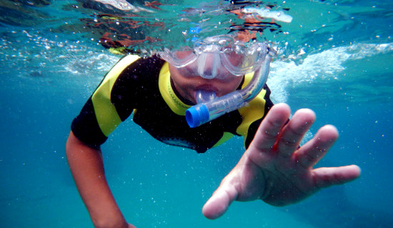 respiracion-Snorkel