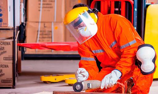 Los equipos de protección deben tener un uso adecuado en el trabajo.